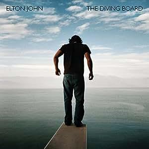 The Diving Board [Vinyl LP]