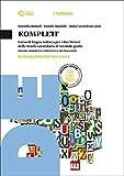 Komplett. Kursbuch-Arbeitsbuch-Fit-Kurzgrammatik. Per le Scuole superiori. Con CD-ROM. Con e-book. Con espansione online: 2