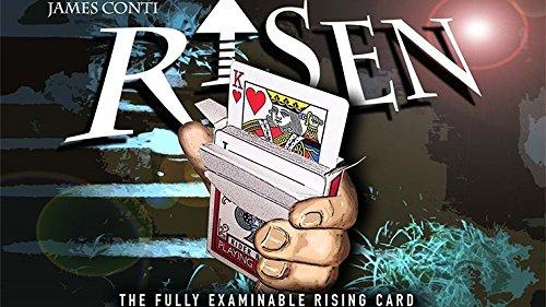 magic-trick-risen-by-james-conti-card-magic-trick-decks-street-performer