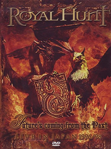 royal-hunt-futures-coming-from-the-past-live-in-japam-1996-98