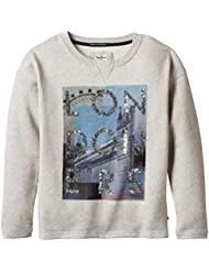 Pepe Jeans PG580301 - Sweat-shirt - Imprimé - Fille