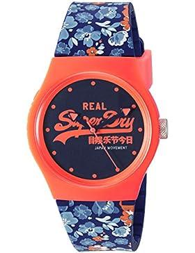 Superdry Damen-Armbanduhr SYL-SYL169UCO