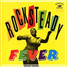 Rocksteady Fever [Vinilo]