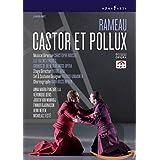 Jean-Philippe Rameau - Castor et Pollux / Panzarella, Gens, van Wanroij, Bjarnason, Neven, Testé, Les Talens Lyriques, Rousset