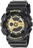 Casio Dames Baby-G Quartz: Batterie Japan Reloj (Modelo de Asia) BA-110-1A