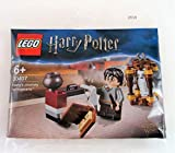 LEGO Harry Potter 30407 - Harry's Journey to Hogwarts