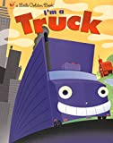 Best Toddler Boy Books - I'm a Truck (Little Golden Book) Review