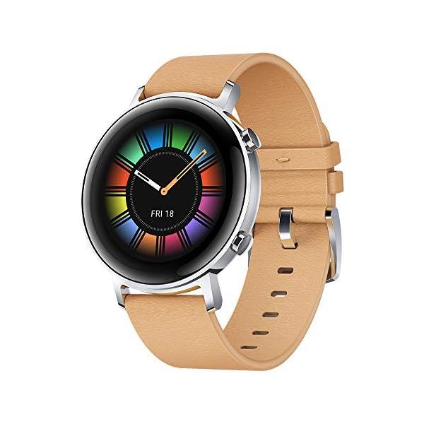 HUAWEI Watch GT 2 - Smartwatch 6