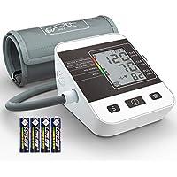 Tensiómetro de Brazo Digital, Annsky Monitor Eléctrico de Presión Arterial Medición Automática de la Presión Arterial.