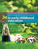 Beginning Essentials in Early Childhood Education: Strategies and Skills (Mindtap Course List)