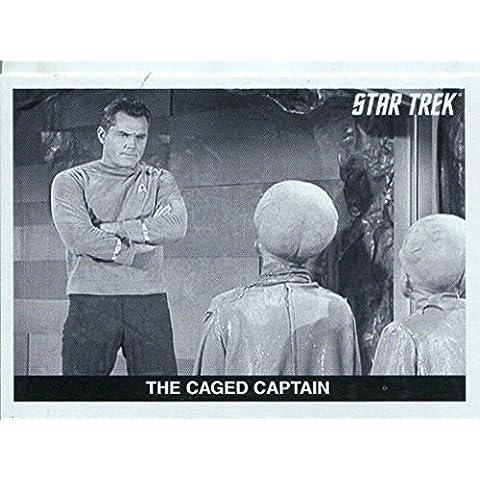 Star Trek TOS per il 40° anniversario di inseguimento 1967-Carta#81