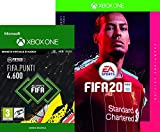 FIFA20 Champions [Xbox One] + 4600 FIFA Points [Codice - Download Xbox One]