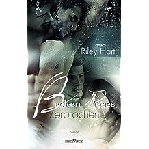 Broken Pieces - Zerbrochen (German Edition)