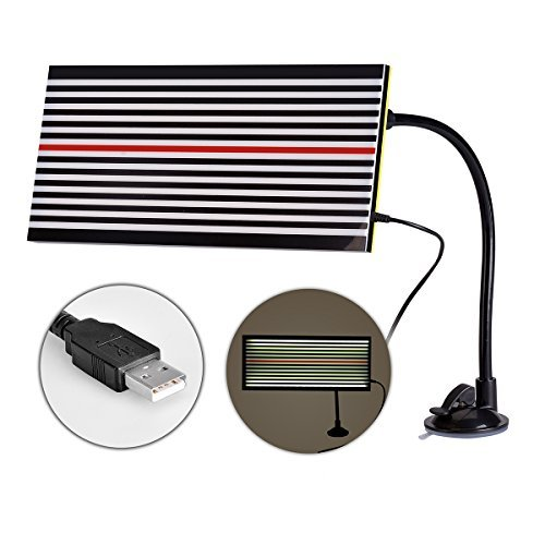 Super Pdr Led Double Panel Line Board Paintless Dent Repair Tool Kit Lamp Borde 5v 5m USB  available at amazon for Rs.6549