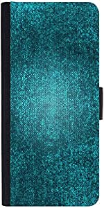 Snoogg Viki Syndrome 2410 Graphic Snap On Hard Back Leather + Pc Flip Cover A...