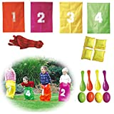 Solex 44951 Kinderpartyset Kinder-Party-Set, bunt