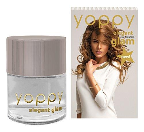 Yoppy Elegant Glam EdP, 1er Pack (1 x 50ml) (Coco Chanel-für Frauen-parfüm)