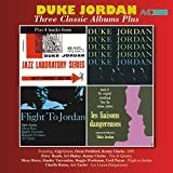 Three Classic Albums Plus (Trio & Quartet / Flight to Jordan / Les Liaisons Dangereuses) [Remastered]