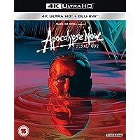 Apocalypse Now: Final Cut UHD/BD
