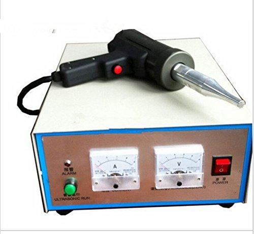 GOWE 800W Ultrasonic Spot Welder Plastic Welding machines Ultrasonic