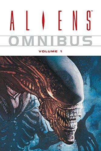 Aliens Omnibus Volume 1 por Mark Verheiden