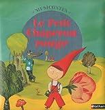 Le petit chaperon rouge (1CD audio)