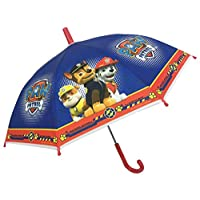PAW PATROL 4661 40 cm Blue Childrens Umbrella