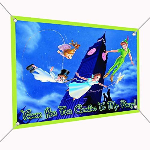 - Peter Pan Party Supplies