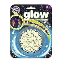 The Original Glowstars Company Glow Starry Night Room Decoration