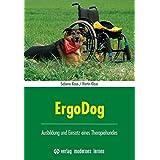 ErgoDog: Ausbildung und Einsatz eines Therapiehundes
