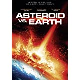 Asteroid vs Earth by Jason Brooks