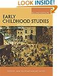 Early Childhood Studies: an holistic...