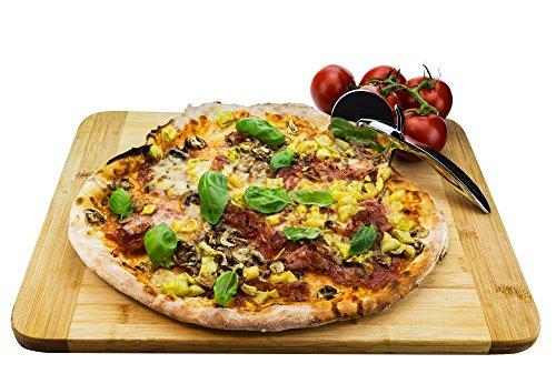Elpramo Designs Premium Pizzaschneider - 7