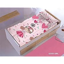 Saco Nórdico ref. GOOD GIRL para cama de 105 cm.