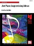 Joe Pass: Improvising Ideas: Jazz Guitar