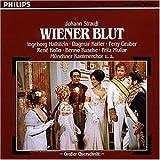 Johann Strauss Jr.: Wiener Blut (Qs)