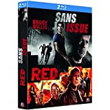 Coffret action : red ; sans issue