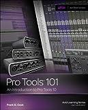 Pro Tools 101 (Avid Learning)