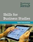 Business Result: Upper-intermediate Skills for Business Studies