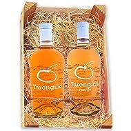 Pack Rústico Vino de Naranja y Pomelo