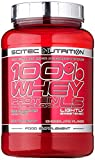 Scitec Nutrition Whey Protein Professional LS Schokolade, 1er Pack (1 x 920 g)