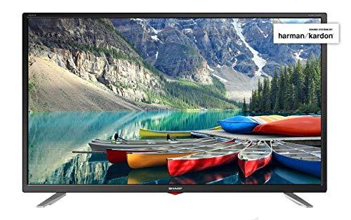 SHARP LC-32FI5342E 81 cm (32 Zoll) Fernseher (Full HD, Smart TV) Mpeg4 Net