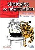Image de Stratégie et négociation. L'art chinois de la transaction
