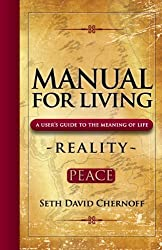 Manual For Living: Reality - PEACE (English Edition)