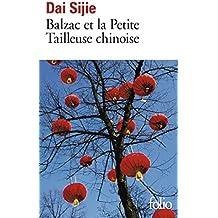 Balzac et la Petite Tailleuse chinoise (Folio)