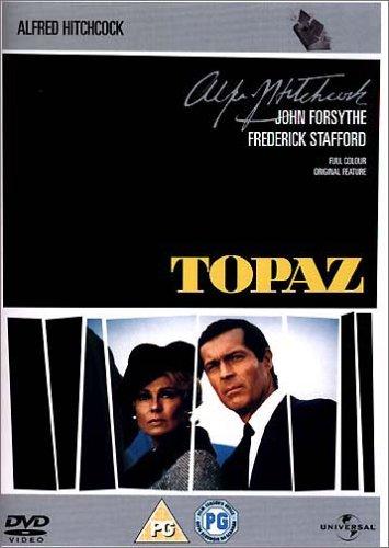 Bild von Topaz [UK Import]