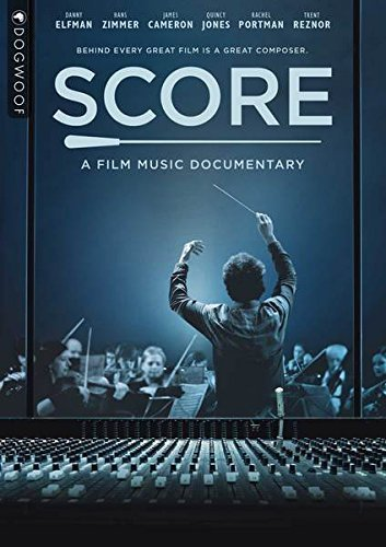 Score: A Film Music Documentary [UK Import]