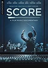 Score: A Film Music Documentary [Edizione: Regno Unito] [Import]