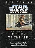 Art of Star Wars:  Return of the Jedi (Classic Star Wars)