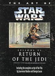 Return of the Jedi: Return of the Jedi/Episode VI (Classic Star Wars)
